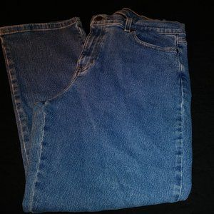 Style & Co. Petite Womens jeans 14SP